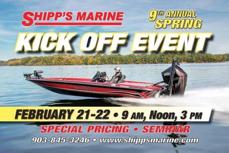 Shipps Marine - Gladewater, TX - shippsmarine.com